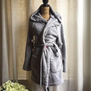 Xhilaration (Target)  cozy robe 💞 small/ medium